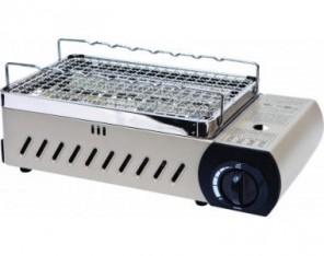 Портативный гриль-барбекю tkg-9608-t проекты беседок барбекю из кирпича