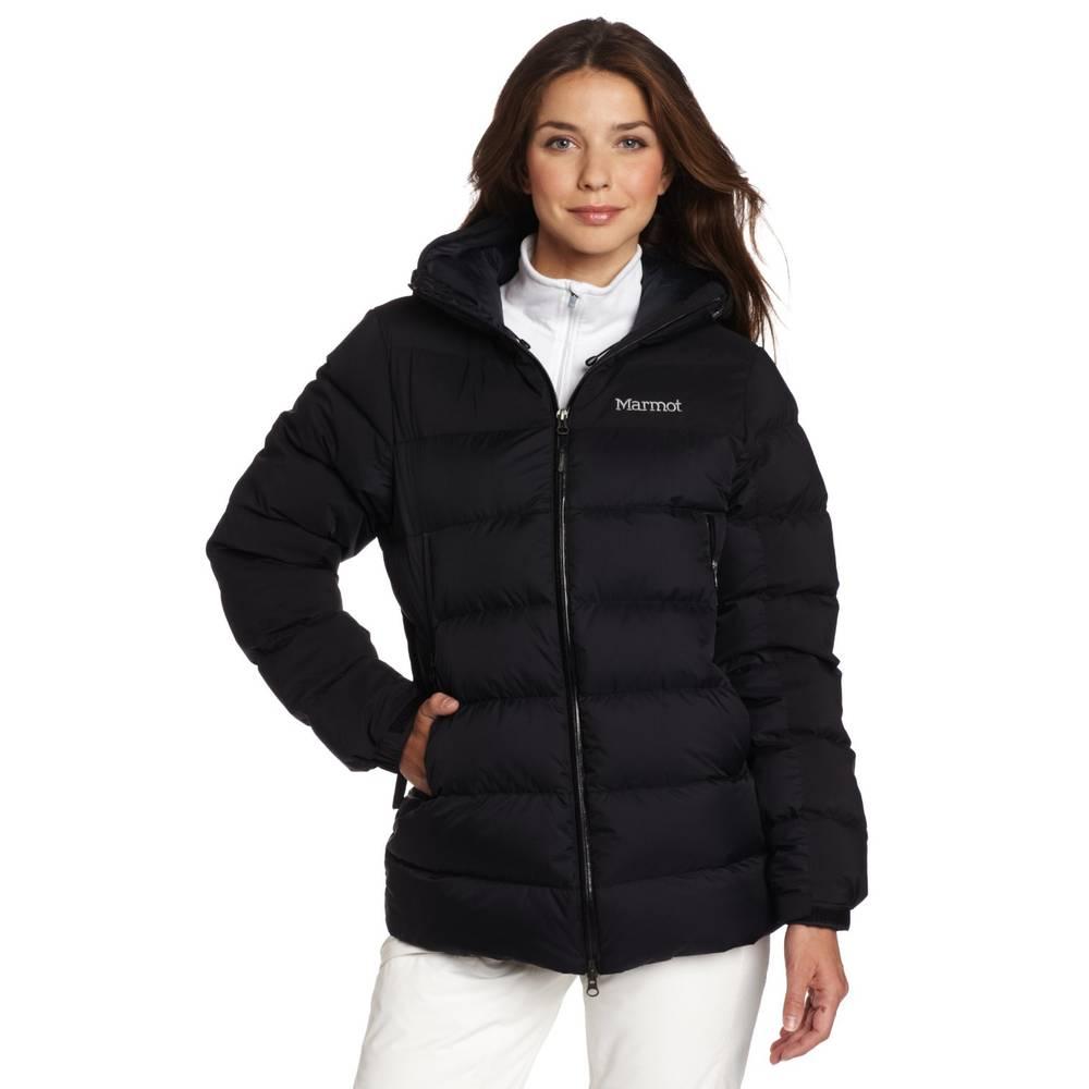 Пуховик женский Marmot Wm's Mountain Down Jacket в ...