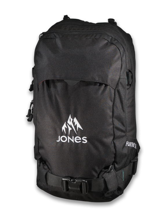 Рюкзак Jones Further 24L