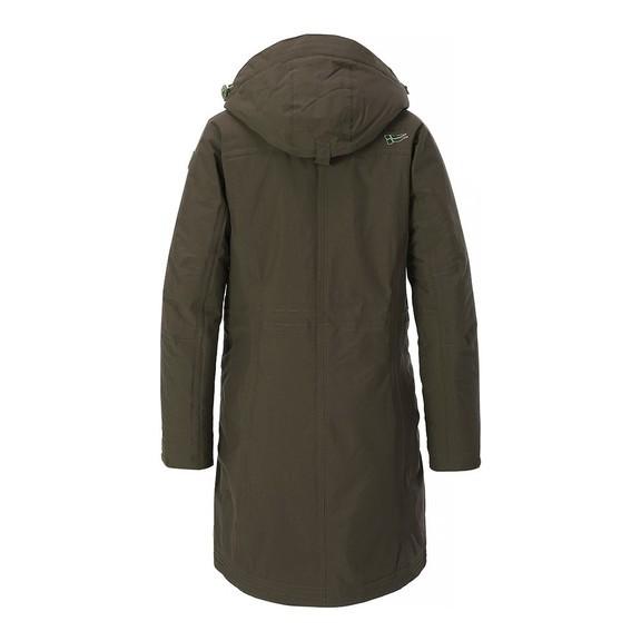 Куртка Tenson Lyra W 2018