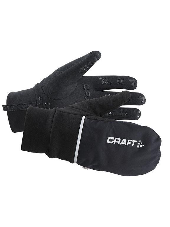 Перчатки Craft Hybrid Weather Glove (2019)