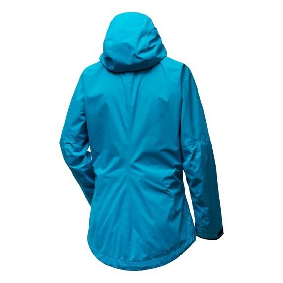 Куртка Salewa Puez PTX 2L Wmn