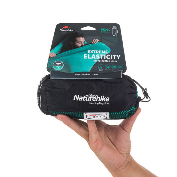 Вкладыш (спальный мешок) Naturehike High elastic sleeping bag