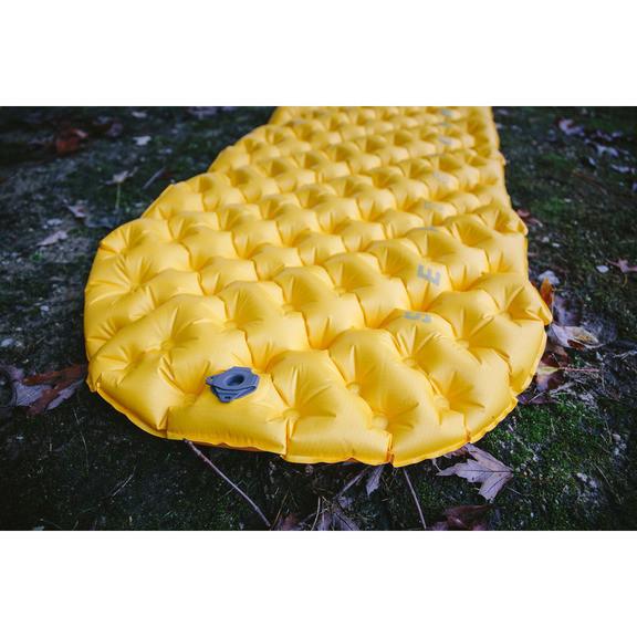 Надувной коврик Sea To Summit UltraLight Mat Large