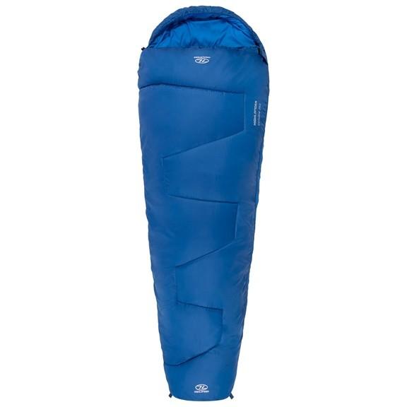 Спальный мешок Highlander Sleepline 250 Mummy