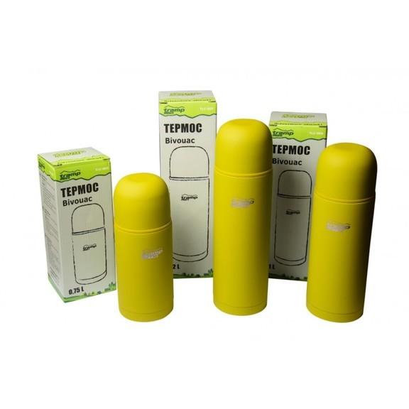 Термос Tramp Lite Bivouac 0,75 л.