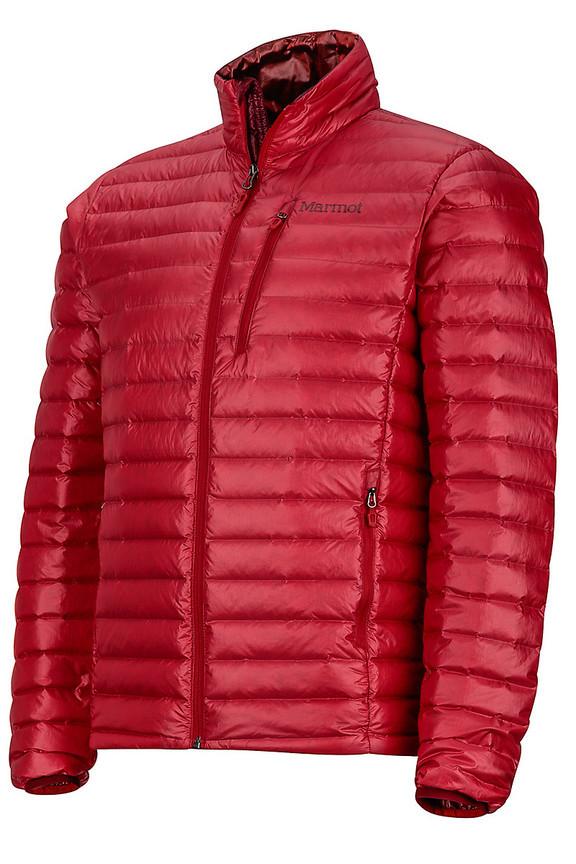 Пуховик Marmot Quasar Nova Jacket
