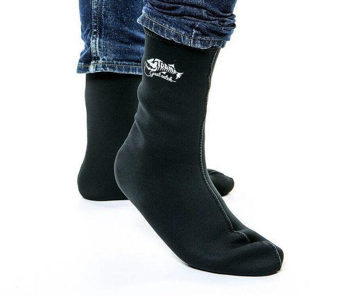 Непреновые носки Tramp Neoproof