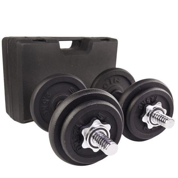 Гантельный набор Stein 20 кг