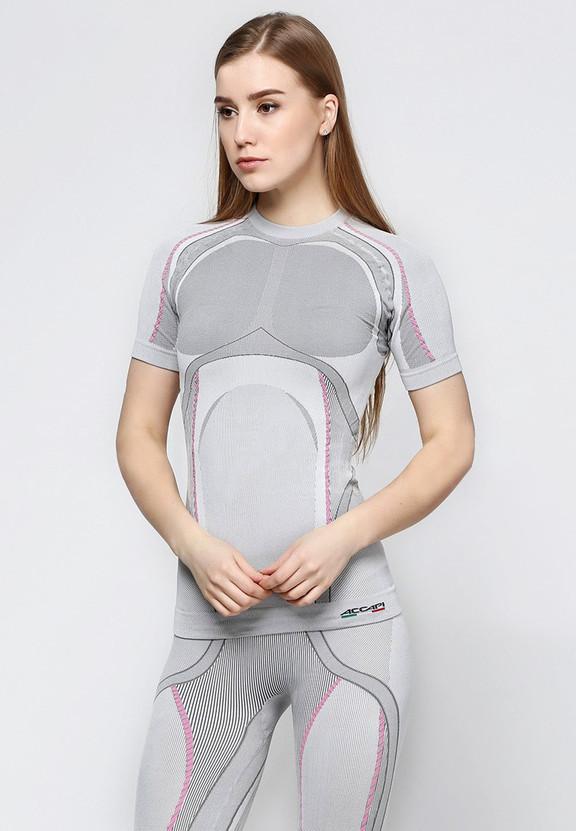Термофутболка Accapi X-Country Short Sleeve Shirt Wmn