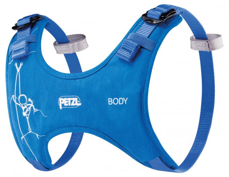 Детская грудная обвязка Petzl Body C18