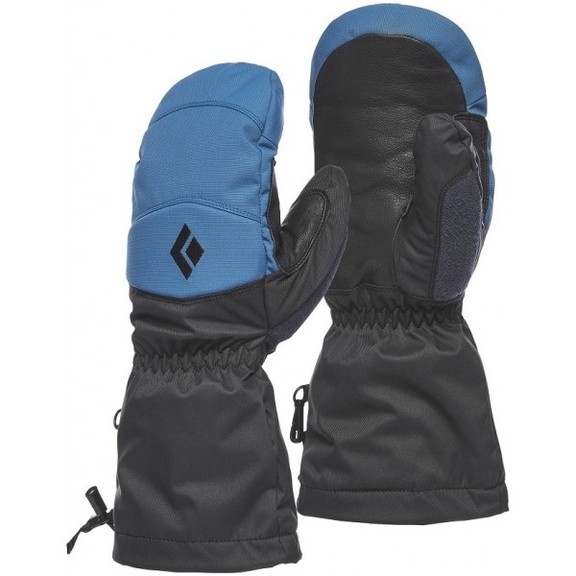 Рукавицы Black Diamond Recon Mitts