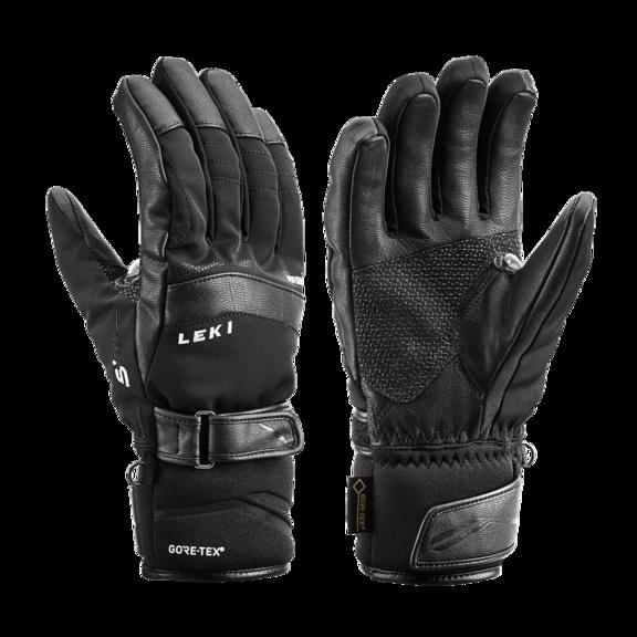 Горнолыжные перчатки Leki Performance S GTX