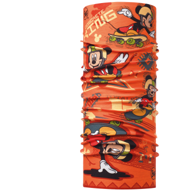 Бафф Buff Mickey Child Original skate king orange