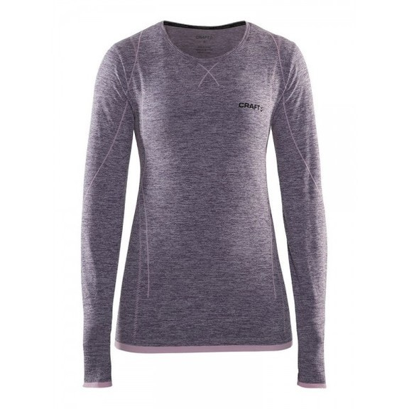 Термофутболка Craft Active Comfort RN LS Woman 2017