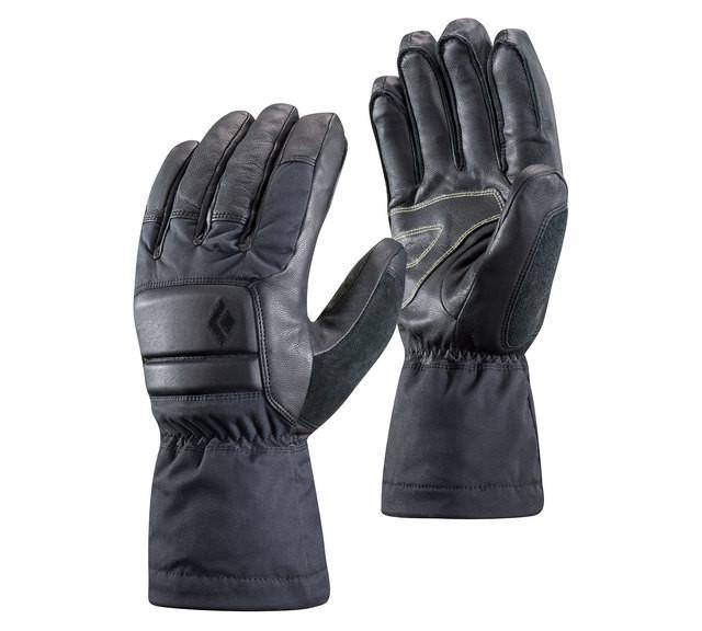 Перчатки Black Diamond Spark Powder Gloves