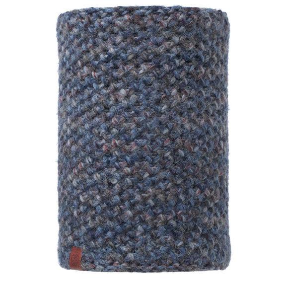 Бафф Buff Knitted & Polar Neckwarmer Margo