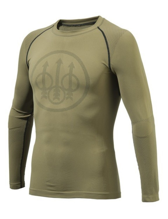 Термокофта Beretta Body Mapping Warm Long Sleeve