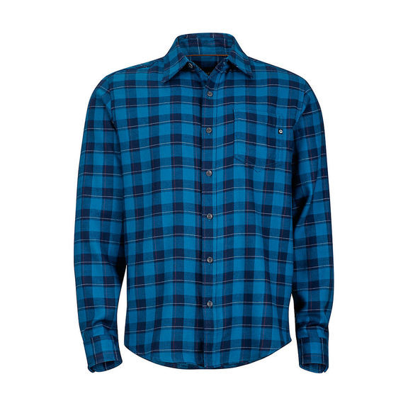 Рубашка Marmot Men Bodega Flannel LS
