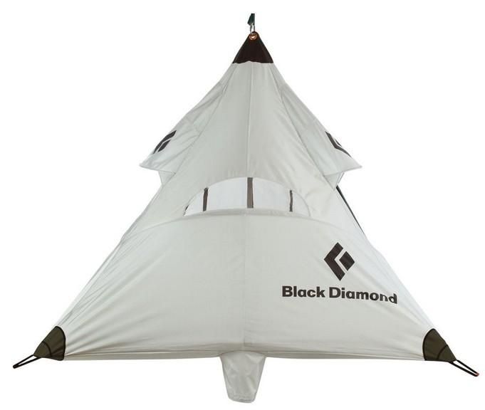 Палатка для платформы Black Diamond Hard Deluxe Cliff Cabana Double Fly