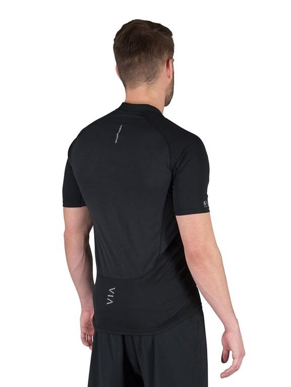 Футболка Montane Fang Zip T-Shirt