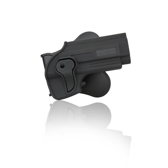 Кобура поясная Cytac для Beretta 92, Beretta 92FS, GSG92, GirsanRegard MC