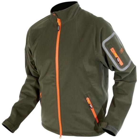 Куртка Hart Zero-S Soft Shell