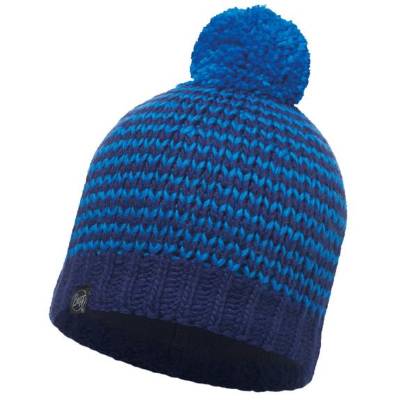 Шапка Buff Knitted & Polar Hat Dorn Blue