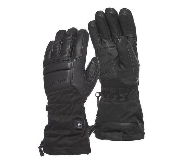 Перчатки мужские Black Diamond Solano Gloves