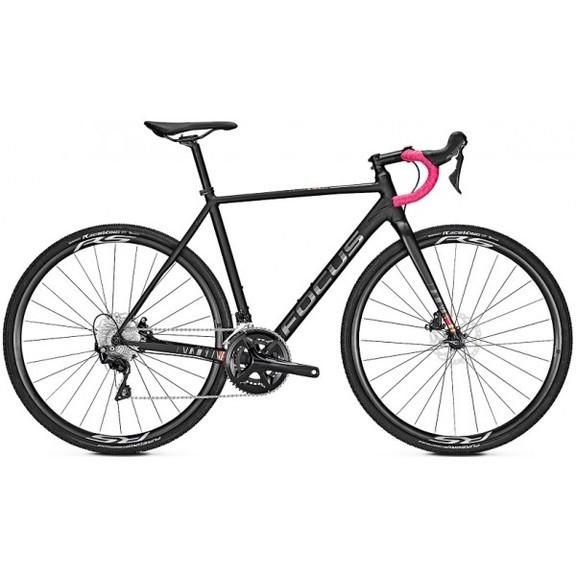 Велосипед циклокроссовый Focus Mares 6.8