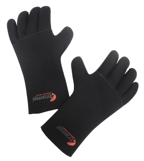 Неопреновые перчатки Tramp Neoproof