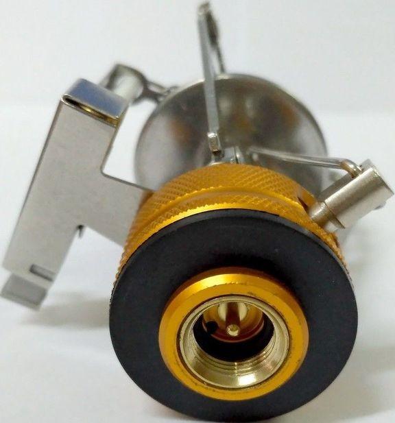 Горелка газовая Tramp TRG-044