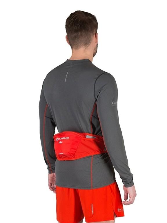 Футболка Montane Razor Long Sleeve T-Shirt