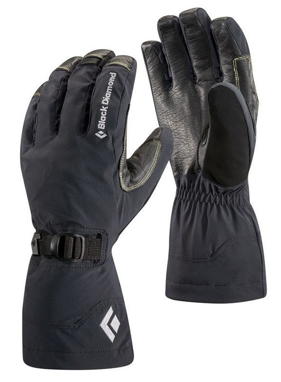 Перчатки Black Diamond Pursuit Gloves