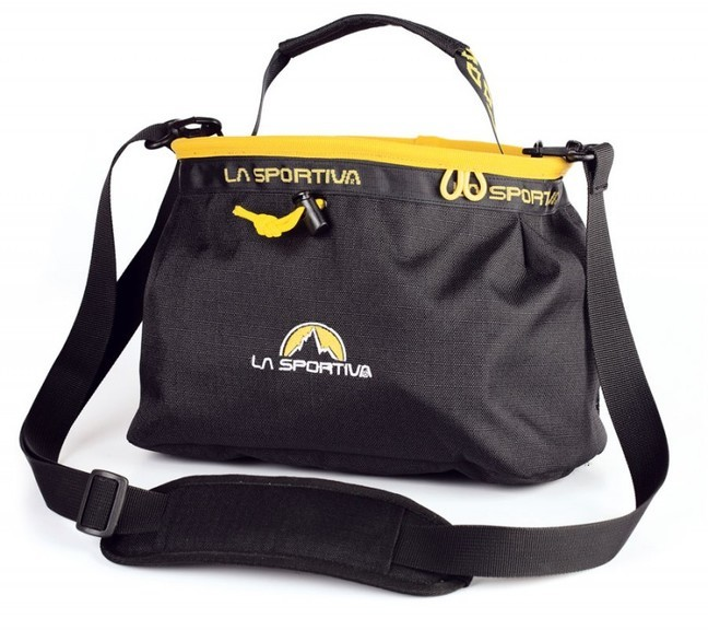 Мешочек для магнезии La Sportiva Chalk Bag Boulder