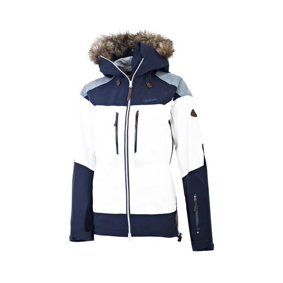 Куртка Tenson Icy W 2017