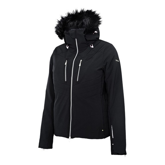 Куртка Tenson Cybel W 2018