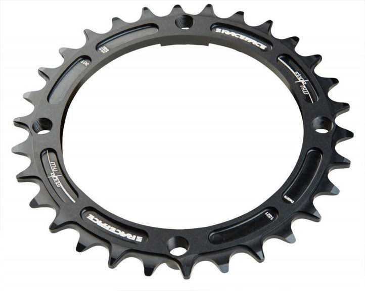 Raceface SINGLE RING NARROW WIDE 104X30