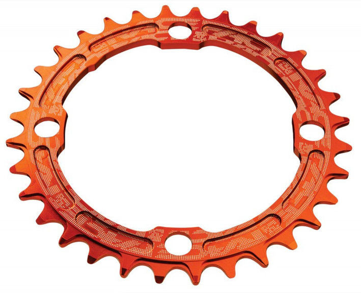 Raceface SINGLE RING NARROW WIDE 104X32