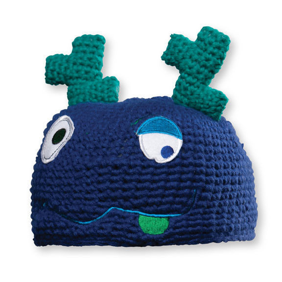 Детская шапка Chaos Gizmos