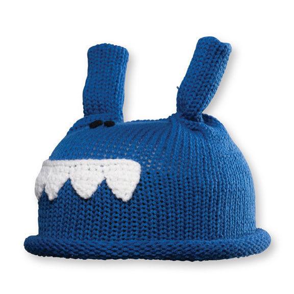Детская шапка Chaos Toothy
