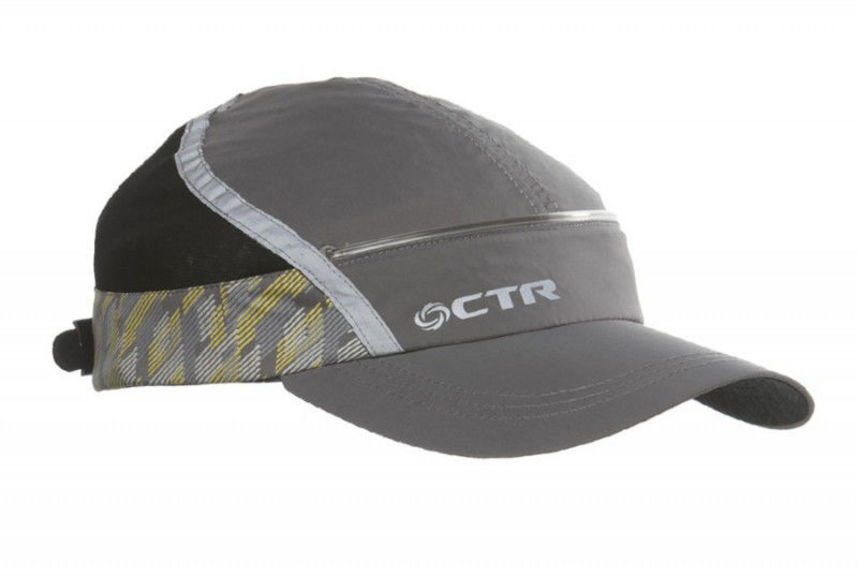 Кепка Chaos Chase Noctural Run Cap