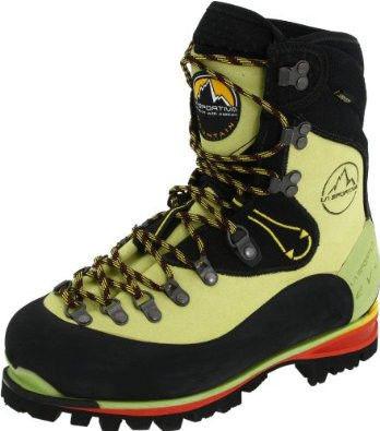 Ботинки La Sportiva Nepal Evo GTX WMN