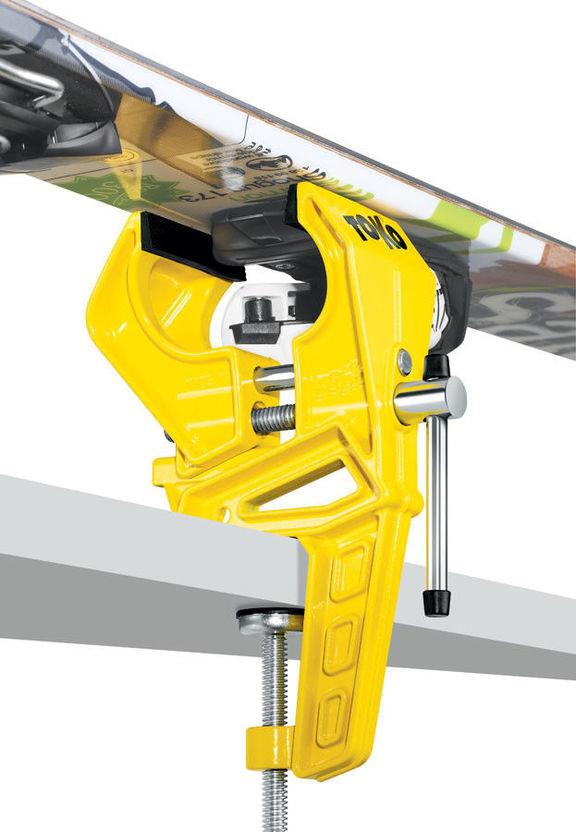 Фиксирующее устройство Toko Ski Vise World Cup