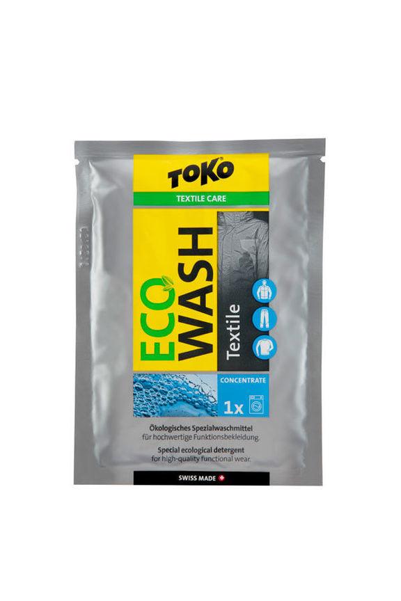 Стирка Toko Eco Textile Wash 40ml