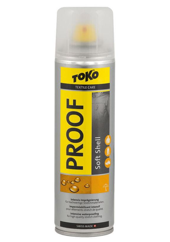 пропитка Toko Soft Shell Proof 200ml