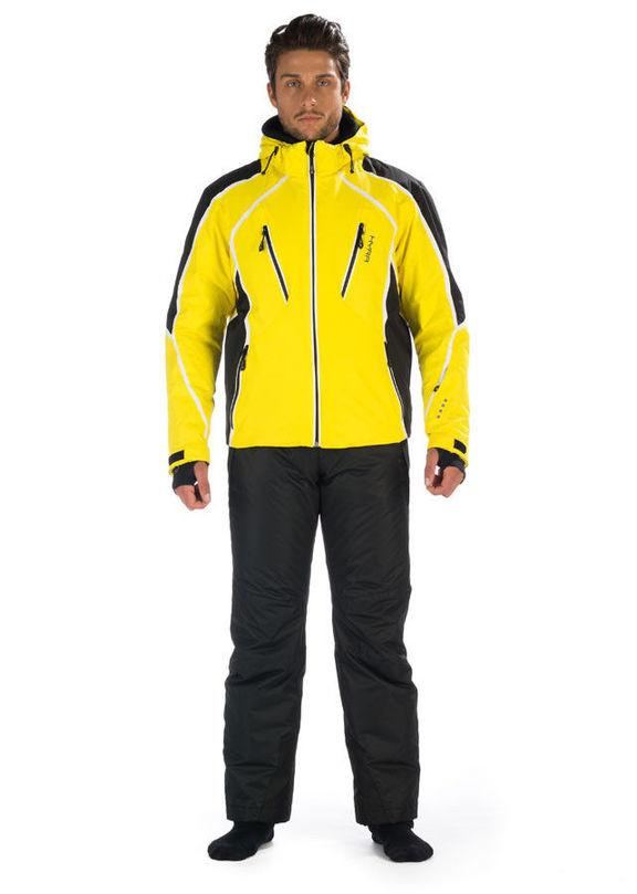 Мужская куртка Hyra Les 2 alpes