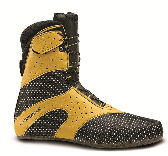 Ботинки La Sportiva Olympus Mons Evo