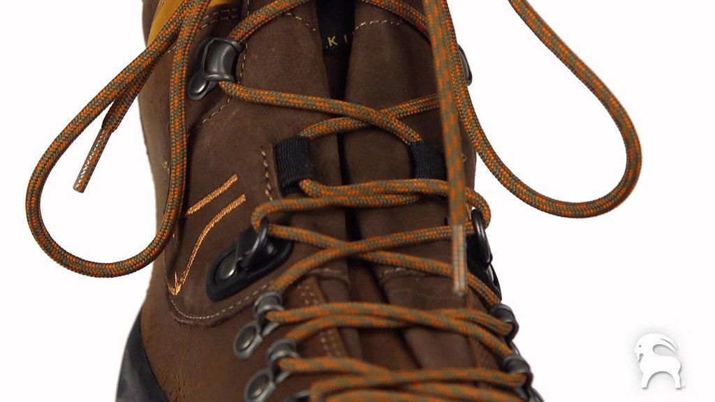 Ботинки La Sportiva Pamir