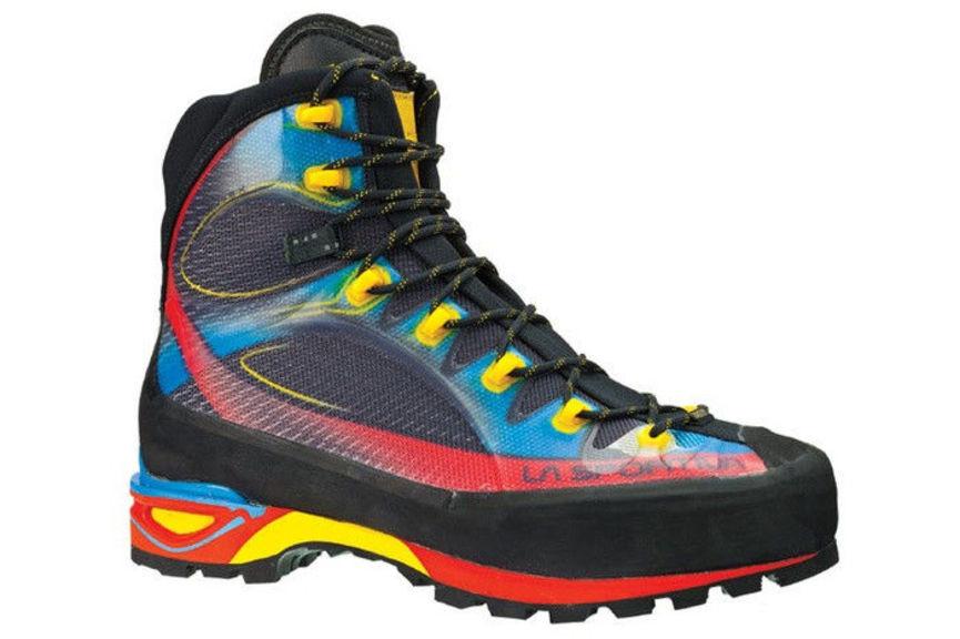 Ботинки La Sportiva Trango Cube GTX